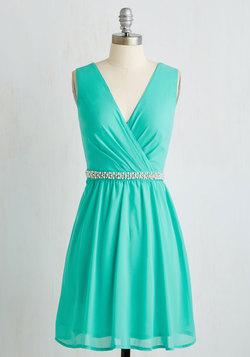 Glisten and Learn Dress