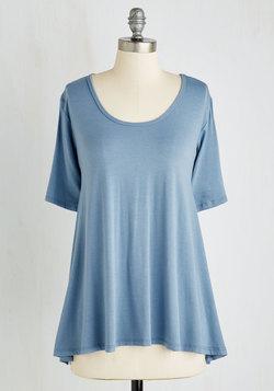That's Sew Basic Tunic