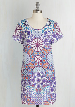 Highs and Glows Dress