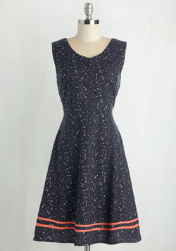 One and the Aim Dress