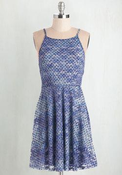 Awe Day Long Dress