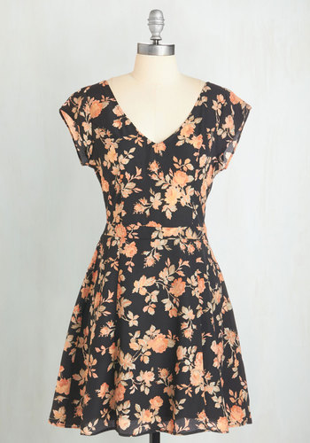 Along the Sway Dress