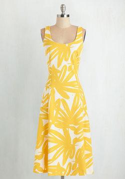 Beachside Vibes Dress