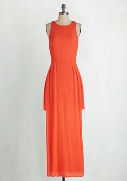 Posh Promise Dress