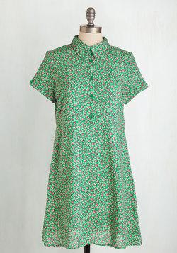 Observation Versus Influence Dress