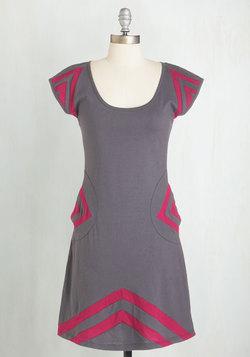 Modern Miss Dress