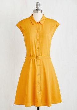 Gallery Galavanting Dress