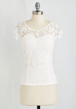 Crochet I Do Top