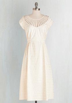 Tea's Company Dress