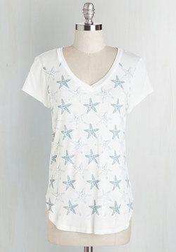 Sea-ing Stars Tee