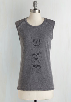 Chic No Evil Top