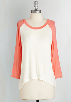All Night Blogathon Top in Coral