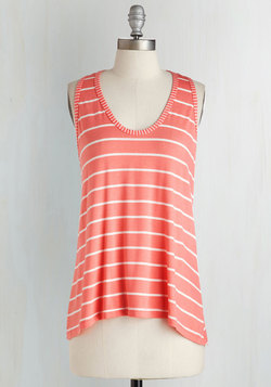 My Stripe of Girl Top