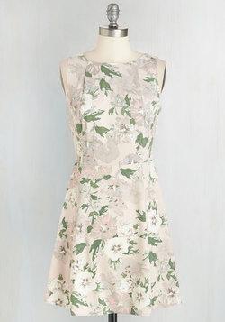 Solo Date Delight Dress
