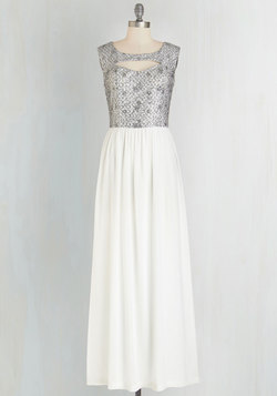 Dreamy Debut Dress