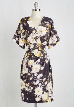 Precious Pragmatist Dress