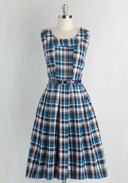 Day Trip Dreaming Dress