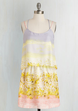Sunset Trip Dress
