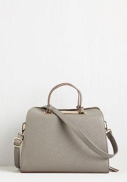 In Pursuit of Panache Bag