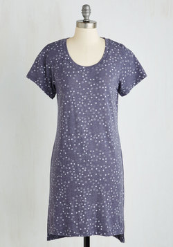 Smitten in the Stars Dress