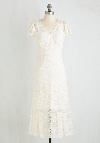 Oh, Boho, It's Magic! Dress