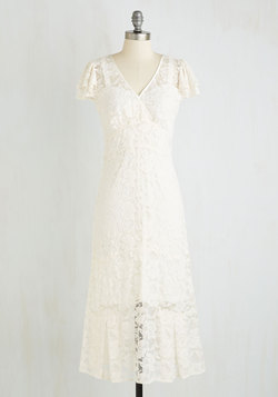 Oh, Boho, It's Magic! Dress