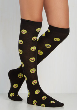 Feel-ed Research Socks