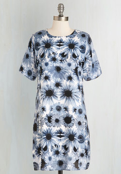 See Right Through Bloom Dress