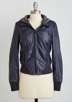 Moto City Jacket