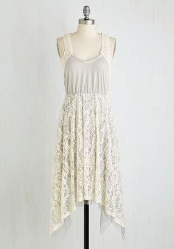 Crochet it on the Line Dress