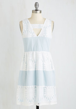 Sweet Sense of Smile Dress