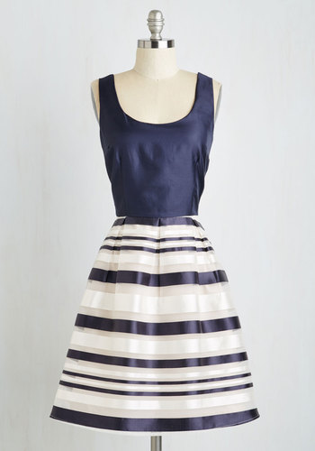Exceptional to the Rule Dress