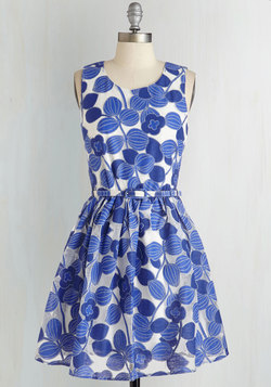 Applause of Attraction Dress