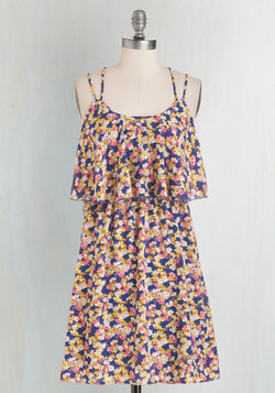 Backyard Bopping Dress