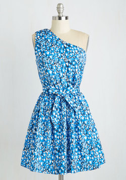 The Dapple of My Eye Dress