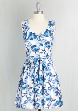 Bloom to Breathe Dress