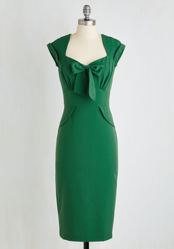 Posh Prodigy Dress