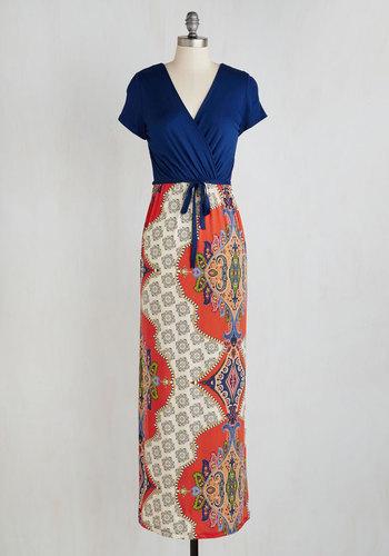 An Eye For A Lanai Dress