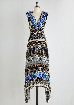 Villa Vista Dress