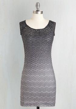 Twinkle, Twinkle, Glitter Star Dress