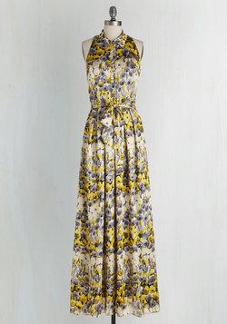 Sunny Side Upbeat Dress