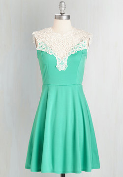 Beautifully Blithe Dress