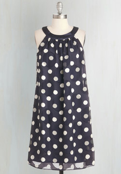 Bubble Date Dress
