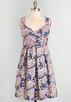 Tea Party Time Dress