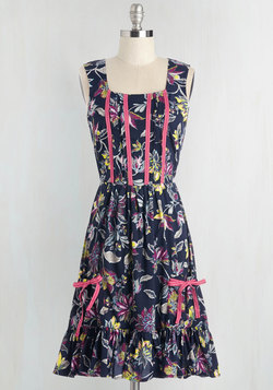Ready Fleur Anything Dress