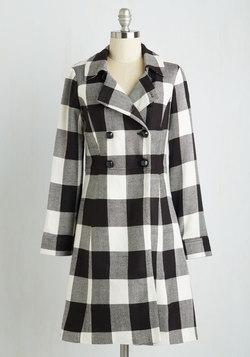 Staten Island Sweetheart Coat