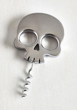 Macabre Heartthrob Corkscrew