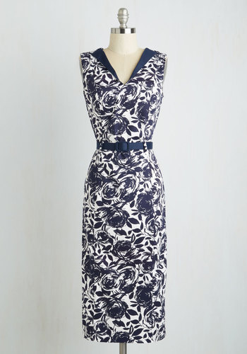 Perk the Room Dress $84.99 AT vintagedancer.com