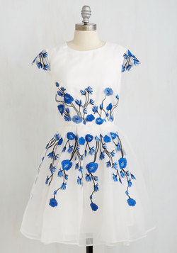 Bride and Bloom Dress