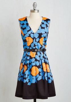 Director's Cut Date Dress